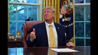 白宫要义(黄耀毅):特朗普:美中贸易协定可能拖到大选后