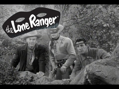 The Lone Ranger - Jim Tyler's post
