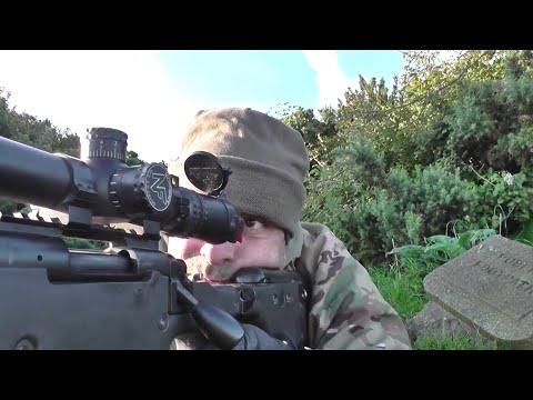 EXTREME long range hunting 2