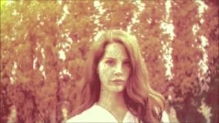 Lana Del Rey Vs. Lady Gaga - Summertime G U Y