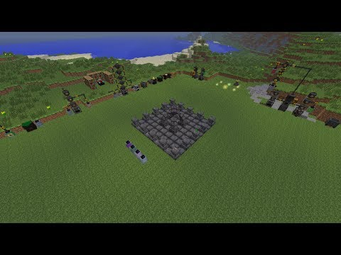 Ep 18 Thaumcraft 4 1 Tutorial Straw Golem Golem Core Gather Youtube