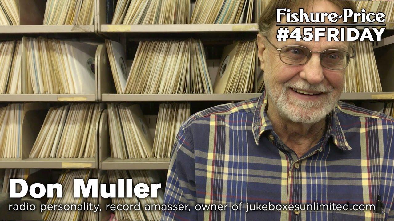 Fishure-Price Interview