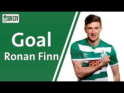 Ronan Finn v Derry City | 16 July 2021