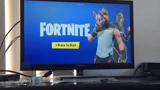 How to play fortnite Battle Royale without Xbox live gold.