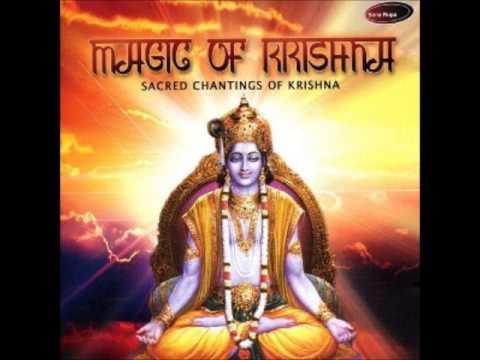 Download Shri Krishna Sharnam Mamah - Magic of Krishna (Ashit & Hema Desai)