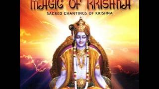 Shri Krishna Sharnam Mamah - Magic of Krishna (Ashit & Hema Desai)