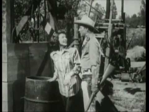 Grand Canyon Trail (1948)  Pt 1/1 ROY ROGERS & JANE FRAZEE