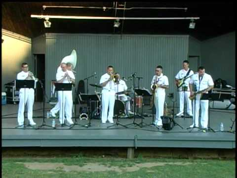 US Naval Academy Crabtown Stompers 2014