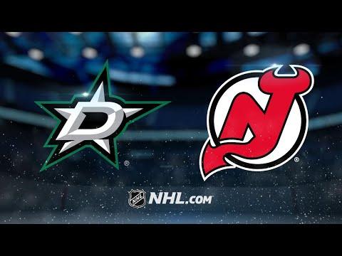 Boyle, Schneider help Devils top Stars, 5-2