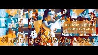 LodoLive2015Warszawa - cały koncert