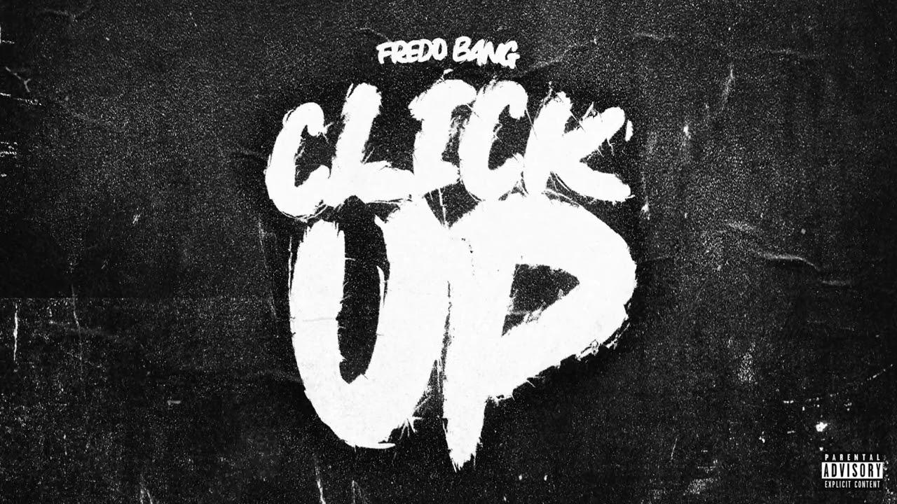 Fredo Bang - Click Up (Instrumental)