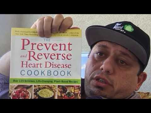 """Chapter 8 - """"Prevent and Reverse Heart Disease"""" - (Simple Steps)"""