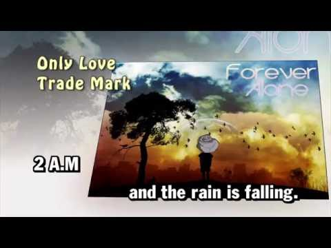 Only Love - Trade Mark [Karaoke]