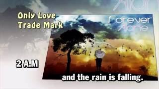 Only Love - Trade Mark [Karaoke]