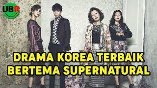Video 12 Drama Korea Terbaik Bertemakan Supranatural download MP3, 3GP, MP4, WEBM, AVI, FLV Januari 2018