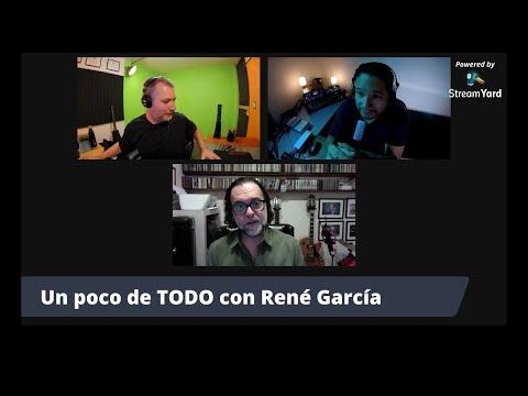 Un Poco De Todo Con René García
