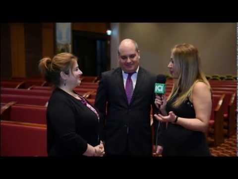 AAF Interview With Hay Horizon TV - Montreal
