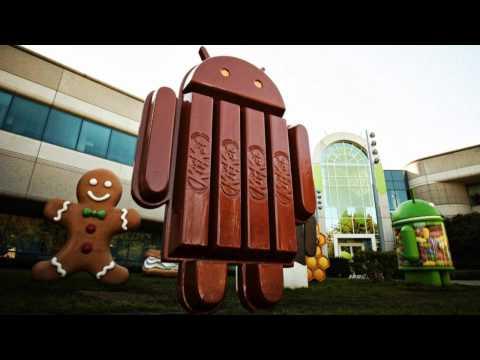 Watch All Android Names And Their Versions ! इस वीडियो में देखे Android  के अभी तक के सारे Versions