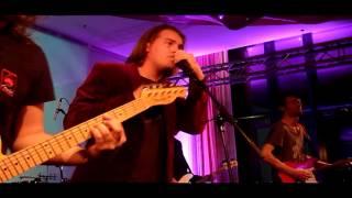 "Max Buskohl live  ""Never Fall In Love Again"" - gedreht von UtiSaxo"