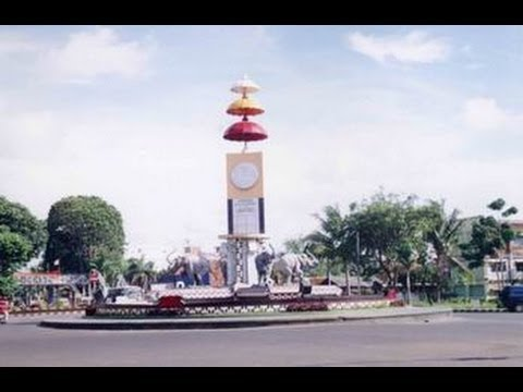 Lagu Pop Lampung - Pung Kelapo Kupung