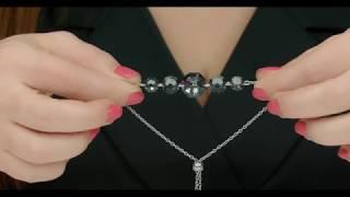 Новинки от итальянского бренда Monella   серебряных украшений с кристаллами Сваровски.