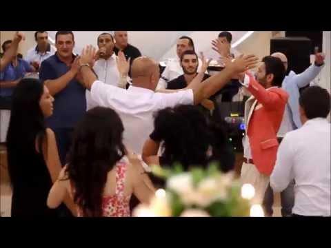 Армянская Свадьба в Краснодаре Певец Леон Асатрян им ахперс