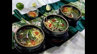 Вьетнамский суп ФО БО рецепт Сталика Ханкишиева НТВ Дачный Ответ