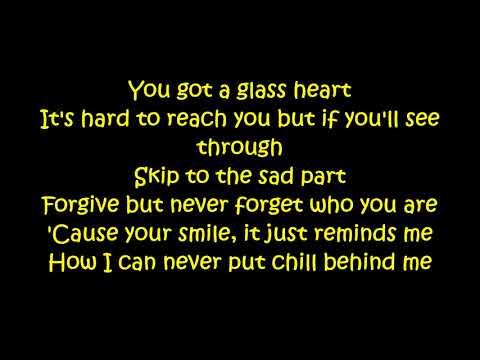 Chris Brown - Run Away (HOAFM: LYRICS)