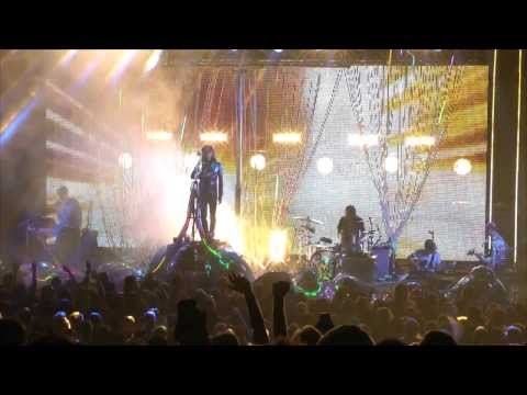 Oct 4th 2013 The Flaming Lips (HD) - Full Show