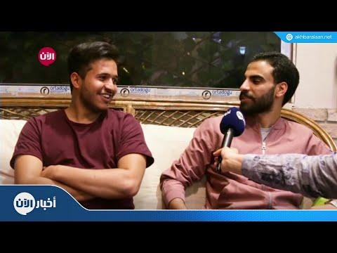 من هو النجم الكوميدي المفضل لديك؟ | سوريا بالقلب  - 18:55-2018 / 9 / 18
