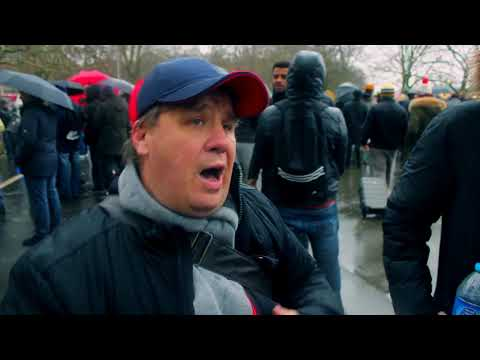 This Is Why I Embrace Islam / Jason Has a Nice Chat With a Former Atheist | Speakers Corner