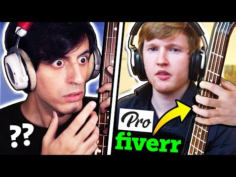 This PRO Bassist BETRAYED Me... (BASS BATTLE)