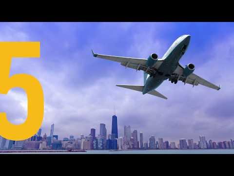 5 Arthri-tips for air travel