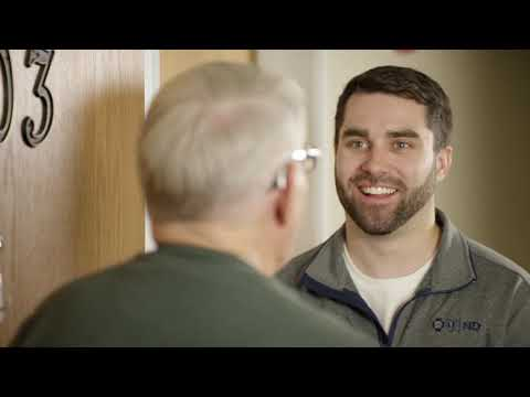 Health Insurance, North Dakota Style: Derek | BCBSND