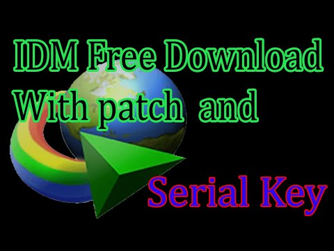 Internet Download Manager   Idm   Free Download With Crack File   For Windows Xp/7/8/10