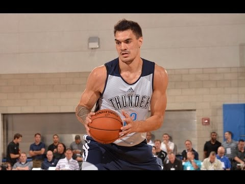 NBA Summer League: OKC Thunder vs Memphis Grizzlies Recap