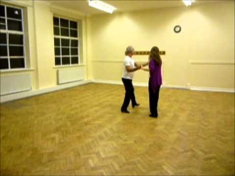 Mambo Magic Sequence Dance steps