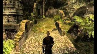 Gothic 2 NotR (PC) — Jump to magic bow