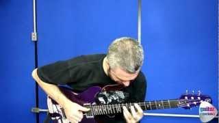 Michel Leme - Conexão Musical - Dicas para Improvisação parte 1 (CHORD MELODY)