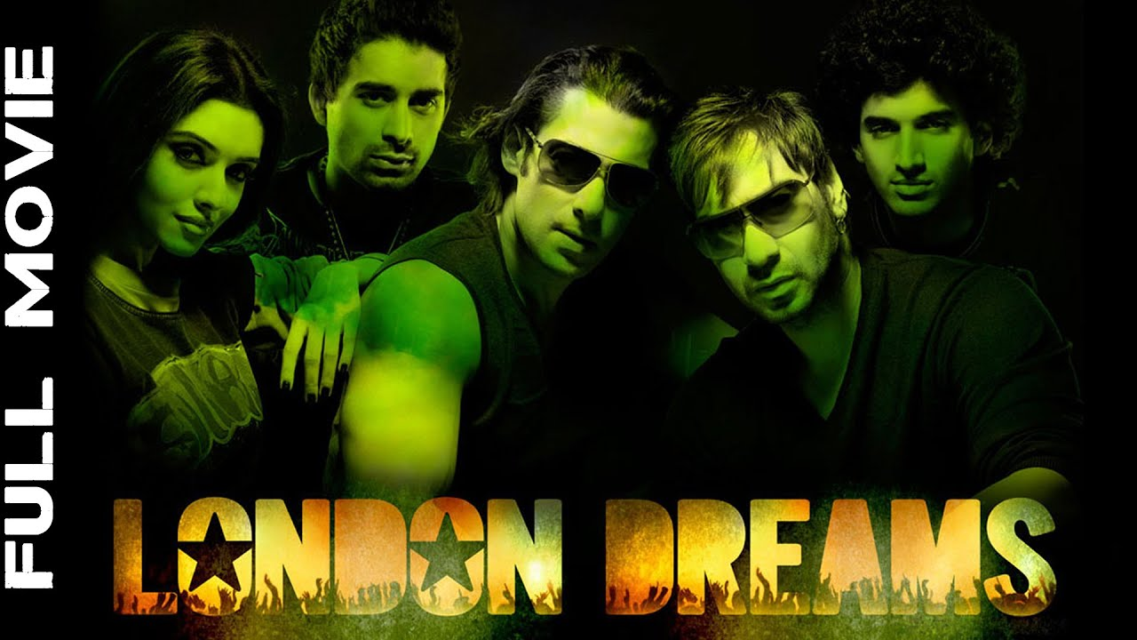 london dreams full movie - salman khan movies - hindi full movies