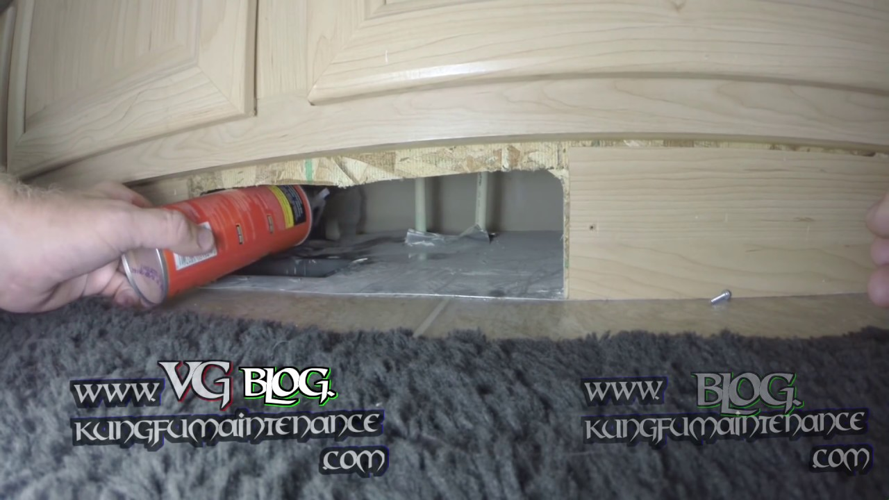 very common mobile manufactured home ac heat duct efficiency loss place [ 1280 x 720 Pixel ]