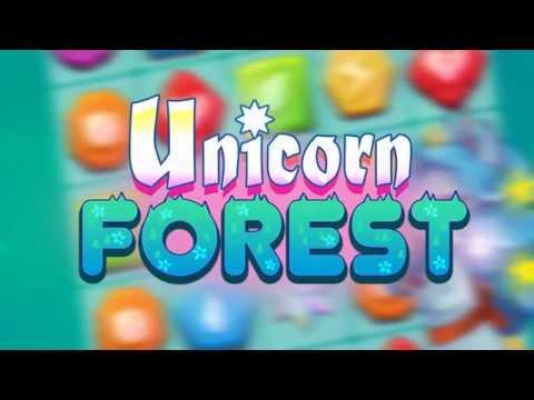 unicorn forest fruit match 3 hack