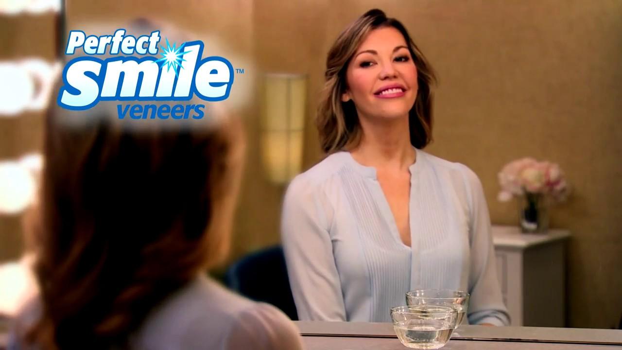 perfect smile veneers при отсутствии зубов