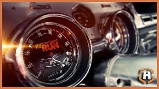 NEED FOR SPEED - The RUN - LIVE GAMEPLAY