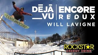 Deja Vu Encore Redux - Will Lavigne