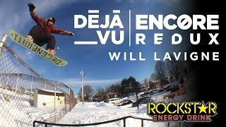 Deja Vu Encore Redux - Will Lavigne