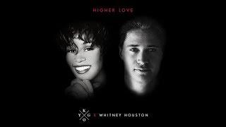 Kygo, Whitney Houston - Higher Love