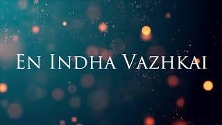 En Idha Vazhkai | Tamil Album Song ...
