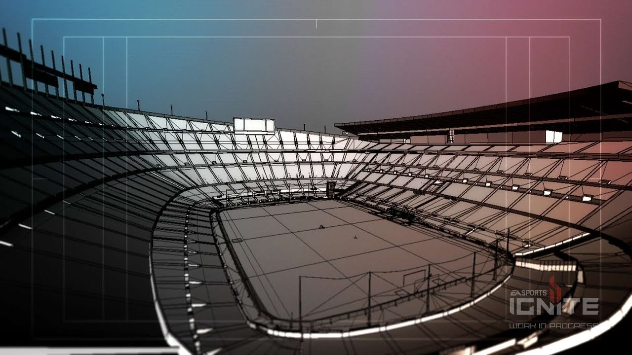 Living Worlds Trailer | EA SPORTS IGNITE Engine - Messi, RG3, Kyrie Irving and Anthony Pettis describe the electrifying atmospheres of the world's greatest sporting stadiums and arenas.
