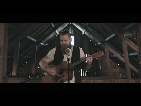 Chris Kläfford - The Edge live performance